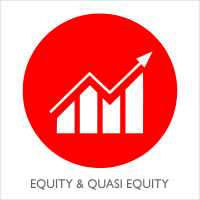 Equity and quasi equity